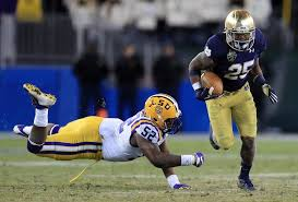 Notre Dames Schedule Returning Talent Set Up Well For 2015
