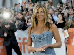 The daughter of actors john aniston and nancy dow, she began working as an actress at an early age with an uncredited role in the 1988 film mac and me; 25 People Who Can T Believe Jennifer Aniston Is 46 E Online