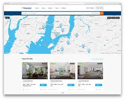 real estate free 40 best real estate wordpress themes for agencies realtors and