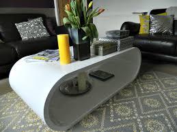 oval gloss coffee table white webdesigninusa com
