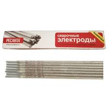 <b>Электроды Ресанта МР</b>-<b>3 2.5 мм</b>, 1 кг в Москве: отзывы, цены ...