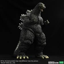 They are often unarticulated and expensive. Godzilla Returns To 1993 With New Figure From X Plus