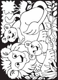 Small Picture 75 best Animals Coloring Pages images on Pinterest Coloring