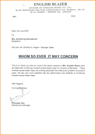 Recommendation Letter For Employment Template Order Form Team Sign