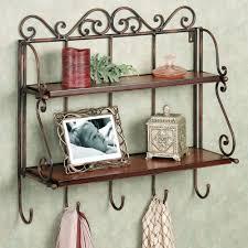 Decorative Kitchen Shelf N424 001jpg