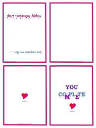 folding card template folded business card template microsoft printable folding card