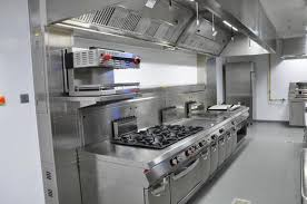 Restaurant Kitchen Modular Modern Restaurant Kitchen Manufacturer