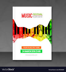 Flyer Poster Templates Music Festival Poster Background Flyer Template