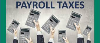 How Are Payroll Taxes Calculated 2018 Upcoming Legislative Changes Affecting Payroll Tax Calculation