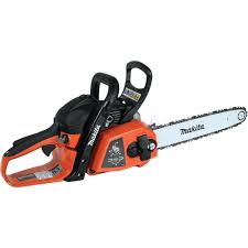 smallest gas chainsaw. 32cc gas chainsaw-ea3201srbb - the home depot smallest chainsaw