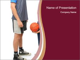 Basketball Powerpoint Template Basketball Powerpoint Template Sports Basketball Powerpoint