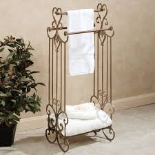 hand towel holder brushed nickel. Bathroom:Inspiring Bathroom Hand Towel Bar With Shelf Holder Brushed Nickel  Standing Bath Hand Towel Holder Brushed Nickel I