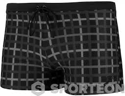 Speedo Size Chart Usa Speedo Valmilton Aquashort Black Oxid Grey Usa Charcoal Light Grey