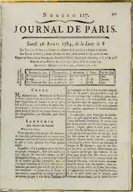file franklin benjamin journal de paris jpg  file franklin benjamin journal de paris 1784 jpg