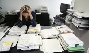 How Do You Feel About Your Present Workload Excessive Workload Stay Sane At Work