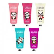 <b>Крем для рук</b> Baviphat <b>Urban</b> Dollkiss It's Real My Panda Hand ...