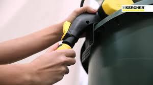 <b>Karcher</b> BP 1 Barrel <b>бочковой насос</b> купить по низкой цене в Москве