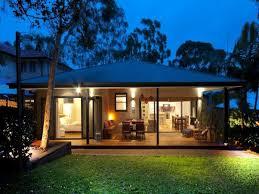verandah lighting. House Plans For Outdoor Living Small Two Bedroom Unique . Pool And Designs Verandah Lighting N