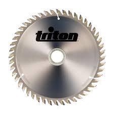 <b>Диск для погружной</b> пилы 60Т | TritonTools.com