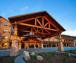 The Lodge at Deadwood, SD - Booking.com