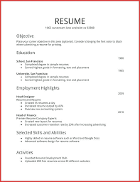 Personal Interests On Resumes Personal Interest Resume Socialum Co