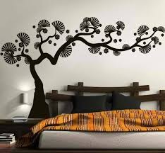 designing the home with modern wall decals contact paper and