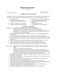 Public Administration Sample Resume 15 17 Manager Cv Example