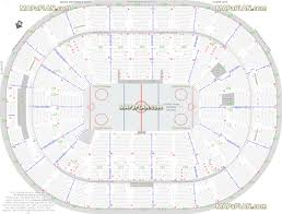 St Louis Blues Seating Chart Scottrade Center St Louis Blues Nhl Hockey Game Arena