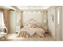 French Boudoir Bedroom Ideas