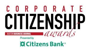 Hobbs Brook Management Awarded 2017 Corporate Citizenship