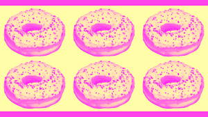 donut desktop wallpaper. Simple Desktop 1920x1080  With Donut Desktop Wallpaper E