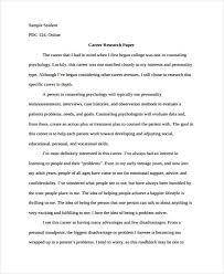 research paper templates in pdf premium templates student career research paper