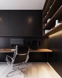 office black. Contemporary Black Office Black Exellent Black To D Intended Office Black L