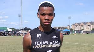 Justin Gamble has one team on top | TexAgs