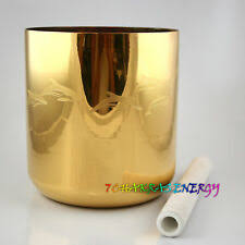 topfund d note sexual chakra frosted quartz crystal singing bowl 8 with free mallet and o ring