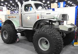 This 1941 Military 1/2 ton Dodge PickUp Truck Is A Perfect Tribute ...