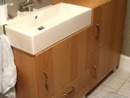 deep bathroom sink. Deep Bathroom Cabinet Sink