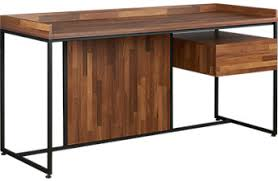 walnut office furniture. Calkey Walnut Desk Walnut Office Furniture