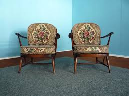 ercol easy chairs for sale. vintage model 203 easy chairs by lucian ercolani for ercol, set of 2 sale at pamono ercol