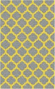 unique yellow and grey rugs or gray striped bathroom rug