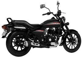 bajaj avenger motorcycle