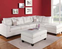 sofas center  white sectional sofas for small spaces leterwhite