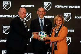Charlotte, N.C. Gets MLA Expansion Team - Bloomberg