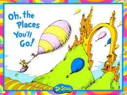 Dr Seuss Oh The Places You Ll Go Quotes Best Quote Oh The Places You'll Go Rohit Rohila