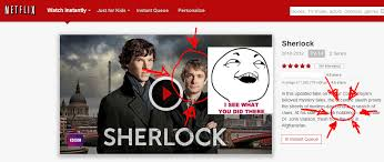 "Sherlock: ""Though Hobbling"" 