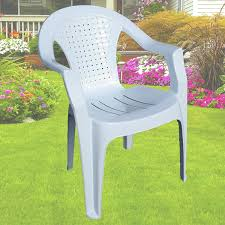 white plastic patio table and chairs. Indoor \u0026 Outdoor White Plastic Lawn Chairs Garden Patio Armchair Stacking Stackable (1): Amazon.co.uk: Outdoors Table And P