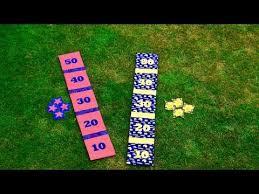 flip and stitch bean bag toss game tutorial