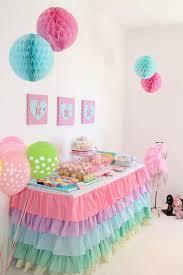 Karau0027s Party Ideas Daddyu0027s Little Princess Girl Ballet 1st 1st Birthday Party Ideas Diy