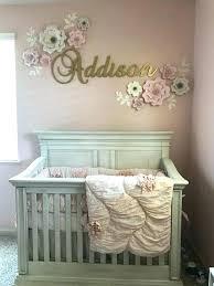 baby girl nursery ideas jamiltmcginnis co