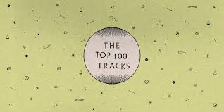 Top Of The Charts Songs 2013 The Top 100 Tracks Of 2013 Pitchfork